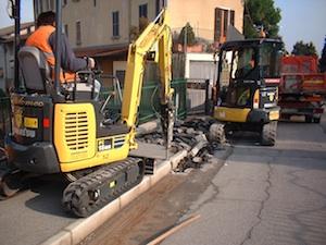 Siracusa, avviata la manutenzione di alcune strade: spesi 68 mila euro