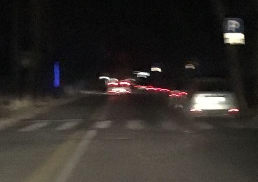 """Catania, """"Le strade di San Cristoforo al buio: si intervenga"""""""