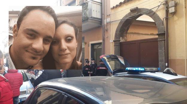 Strage familiare a Paternò, si indaga per capire il movente dell'omicidio-suicidio