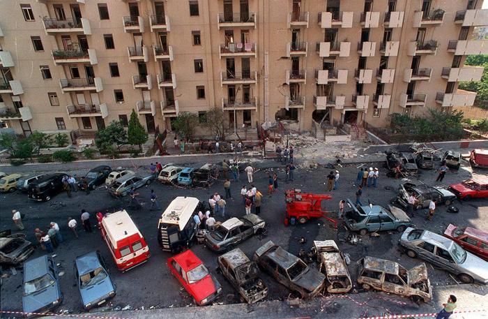 Strage Borsellino, processo di revisione a Catania, nove assoluzioni