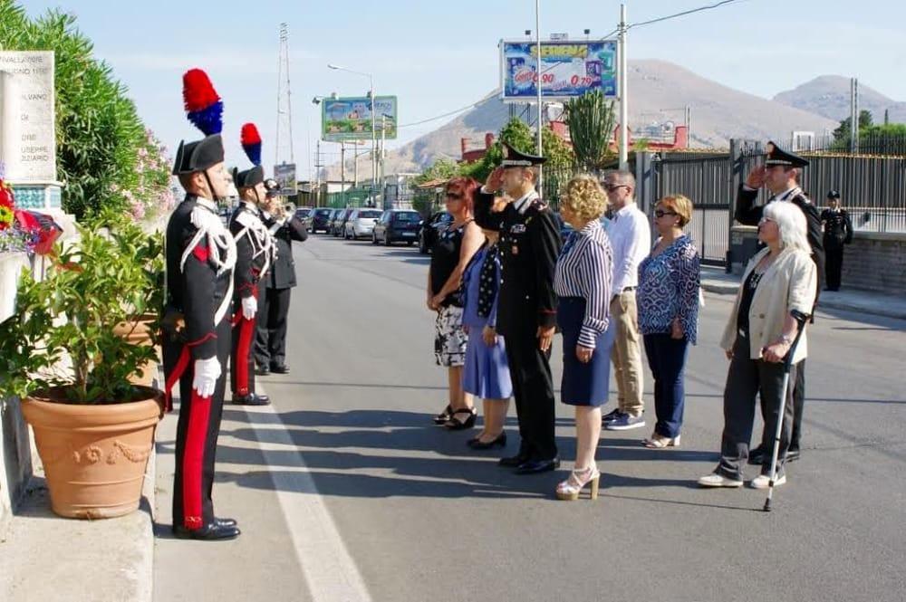 Palermo, ricordata la strage della Circonvallazione