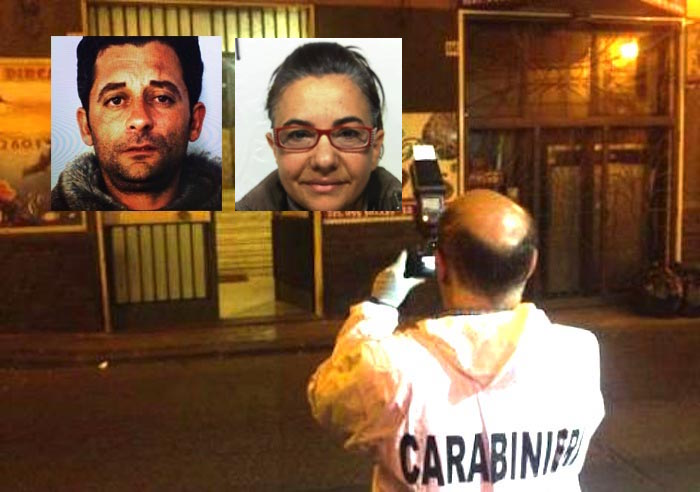 Uccisa a Misterbianco, fermato l'ex convivente: lui nega l'omicidio