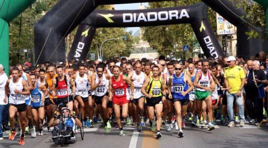 Atletica leggera, torna la StraPalermo: si correrà il prossimo 24 marzo