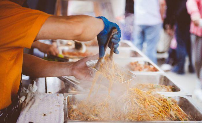 A Bari torna il Festival dello Street food: si chiuderà domenica a mezzanotte