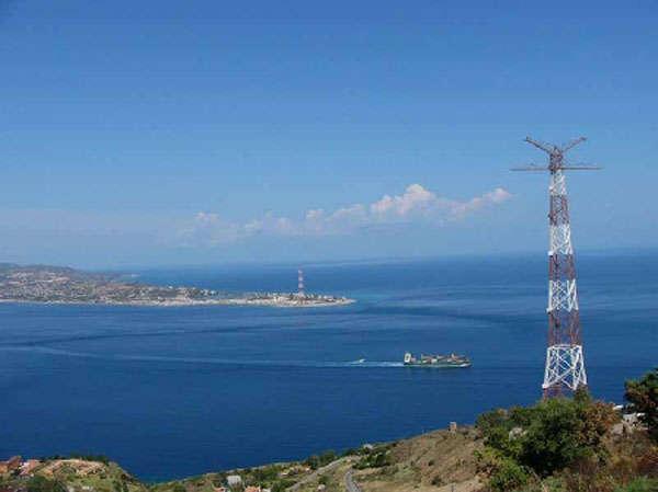 Infrastrutture, Cancelleri: 500 milioni per opere nello Stretto