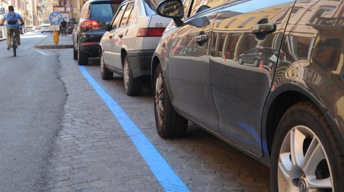Modica, parcheggio di viale Medaglie D'oro e strisce blu: pubblicato il bando