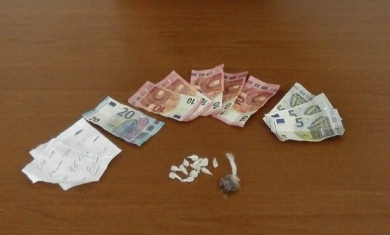 Sedicenne arrestato a Pachino per spaccio di eroina