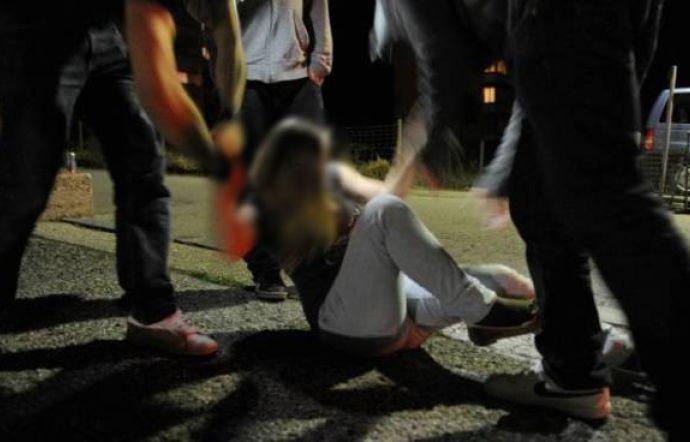 """Stuprata dal """"branco"""" a Palermo, tre minori arrestati"""