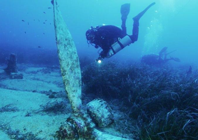 Giornata nazionale del mare, mostra di foto e video al Plemmirio