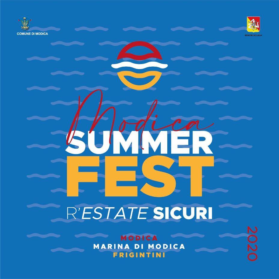 Modica Summer Fest 2020: anteprima del programma previsto per l'estate