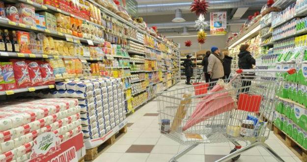 Furto in un supermercato: quattro romeni arrestati a Gela