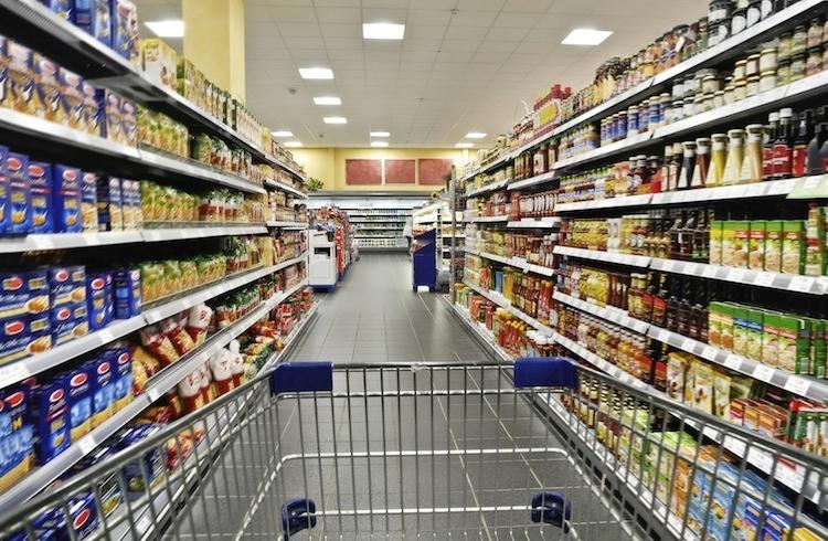 """Consumi, Coldiretti: """"Scatta oggi l'identikit degli alimenti"""""""