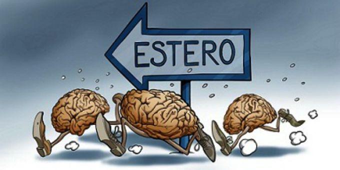 Svimez: -146mila abitanti al Sud, continua la fuga dei cervelli
