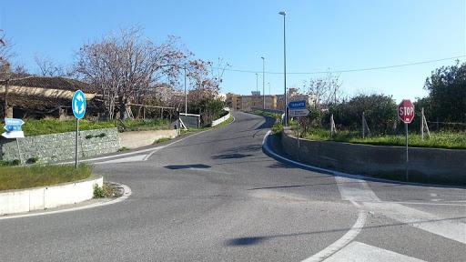 Al via progettazione nuovo svincolo aeroporto di Reggio Calabria