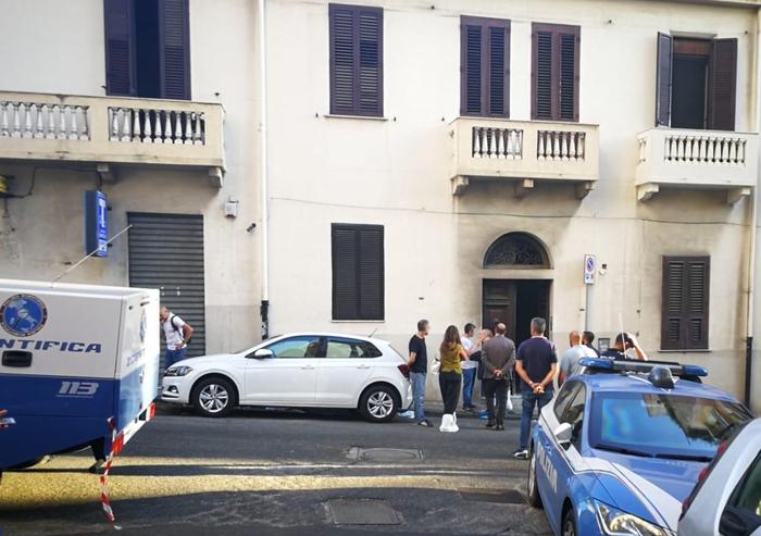 Tabaccaia uccisa a Reggio Calabria, fermato il presunto assassino