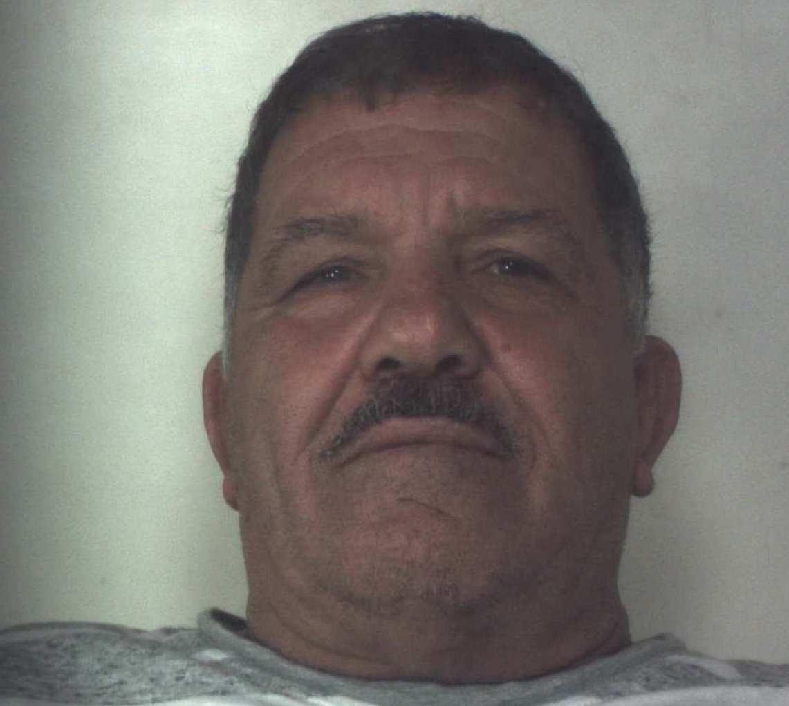 Siracusa, operaio sessantenne in carcere: deve scontare nove anni