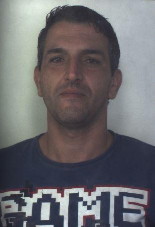 Siracusa, 37enne arrestato per evasione dai domiciliari
