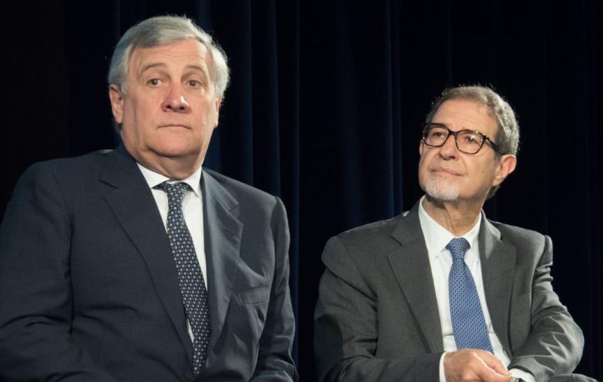 Musumeci e Tajani: due società per la gestione dei 6 aeroporti siciliani