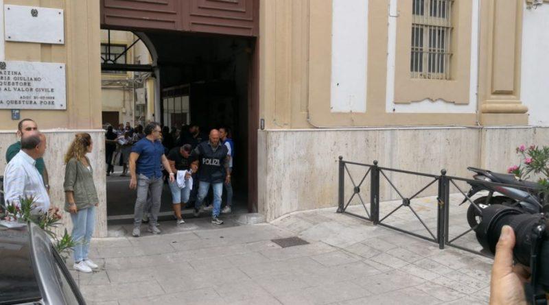 Truffe alle assicurazioni, a Palermo tre indagati finiscono in cella