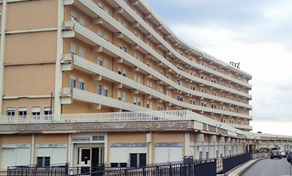 Infermiere aggredito al Pronto soccorso dell'ospedale di Taormina