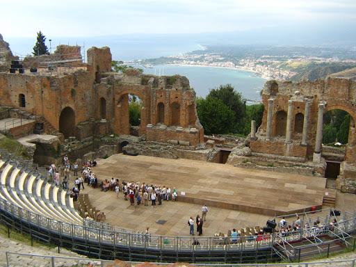 Beni culturali, 31 mila presenze a Ferragosto nei siti archeologici della Sicilia