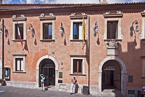 Il Comune di Taormina è a rischio default