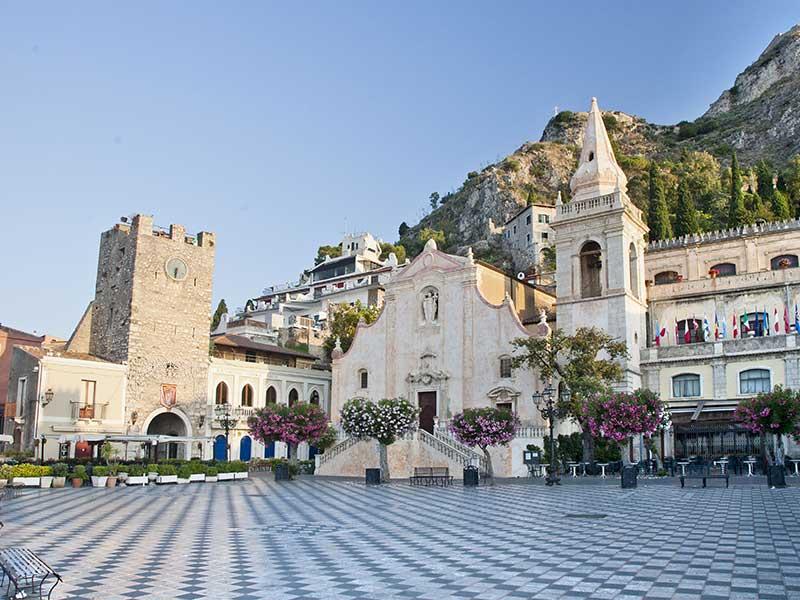G7: la Sicilia in vetrina a Taormina, intesa sul piano promozione