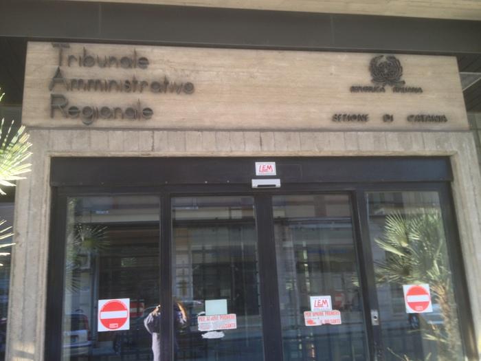 Catania, primo dei non eletti presenta ricorso al Tar contro 7 deputati all'Ars