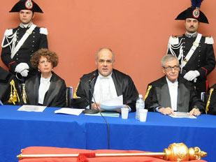Anno giudiziario, al Tar di Catania organico ridotto all'osso