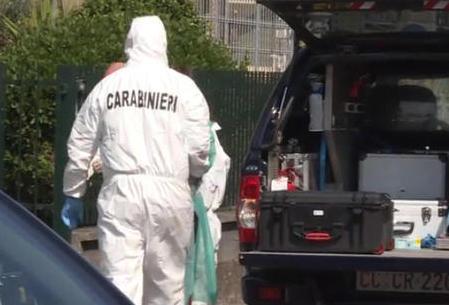 Taranto, suicida dopo avere tentato di uccidere la moglie