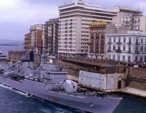 Appalti alla Marina Militare di Taranto, altri nove arresti
