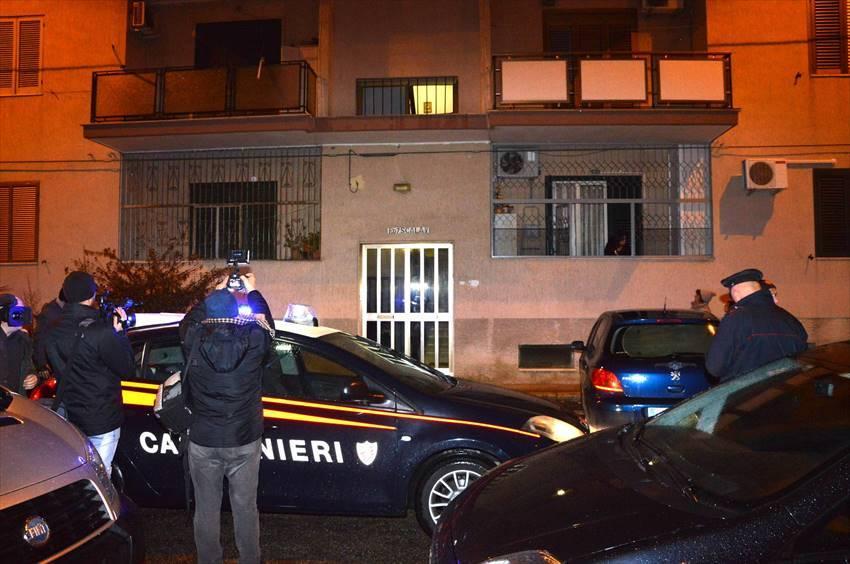 Taranto, uccide la madre strangolandola: fermato