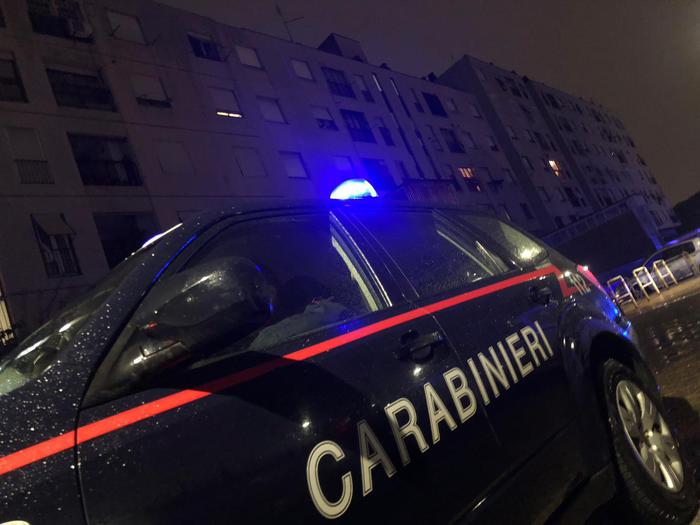 Pensionato disabile vessato da una baby gang: 18 arresti nel Tarantino