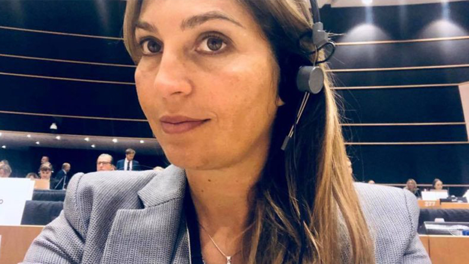 Fondi per due scuole di Licata, sindaco ringrazia eurodeputata Tardino (Lega)
