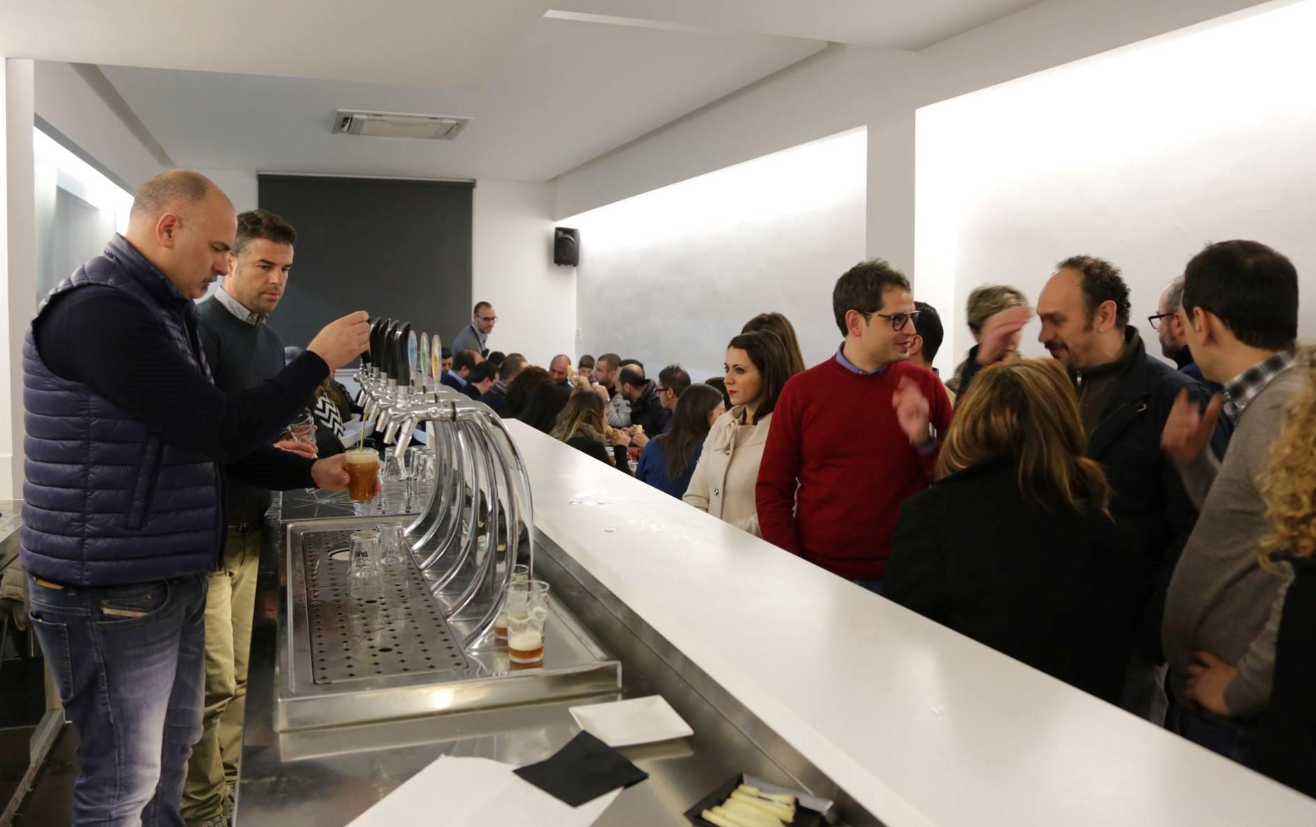 """Modica, settimana della birra: protagonista la """"Tarì"""""""