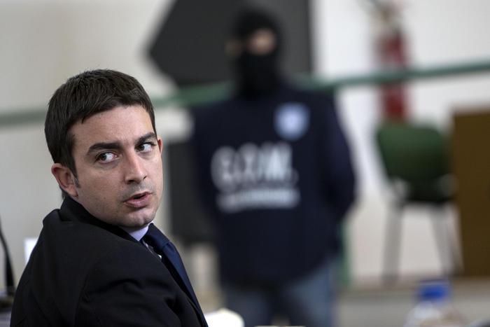 Carceri, Tartaglia vice capo del Dap: fu pubblico ministero a Palermo