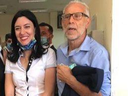 Solarino, morto il prof Torcasso: fu insegnante a Floridia della Azzolina