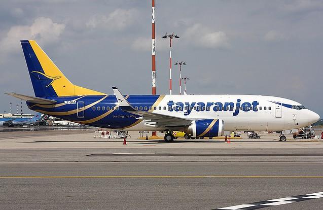 Comiso, la compagnia aerea Tayaranjet trasferisce a Catania e Palermo i voli per Bologna