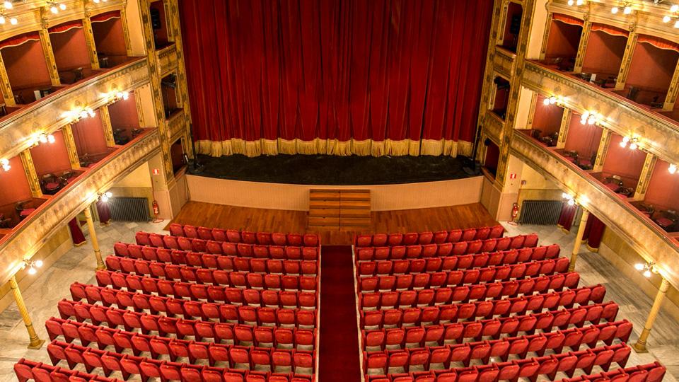 Teatro: il 'Biondo' di Palermo a Buenos Aires con storie di mare