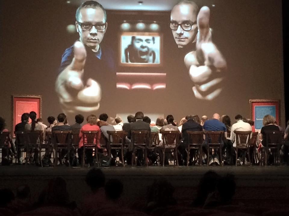 Palermo, al via la selezione della Scuola Emma Dante al Teatro Biondo
