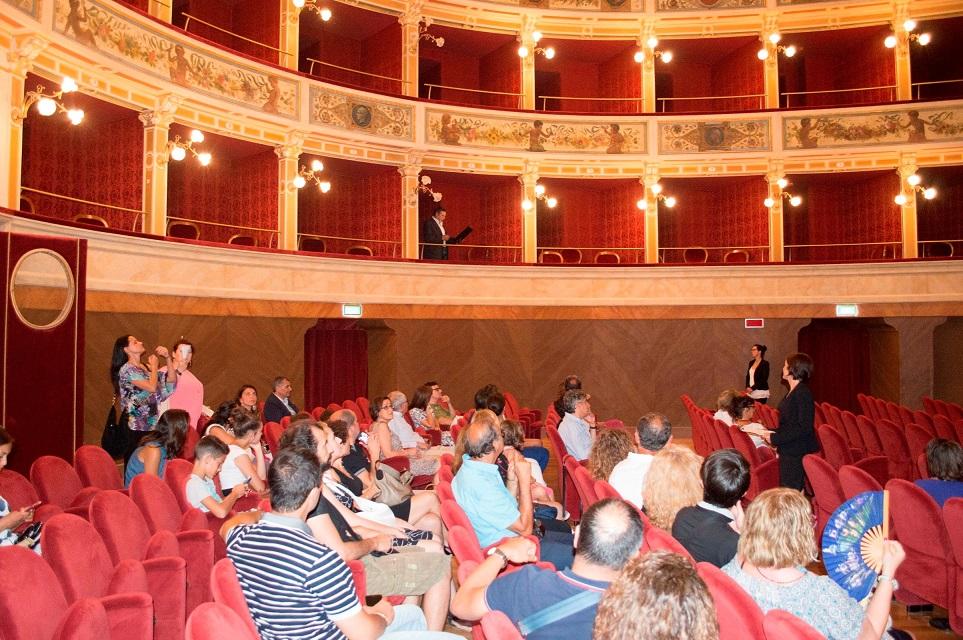 """Siracusa e la gestione del Teatro comunale, 'Inda? """"No grazie"""""""