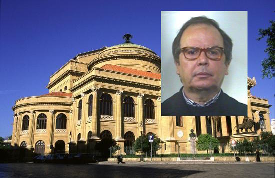 Fra gli arrestati per mafia anche il direttore di sala del Teatro Massimo