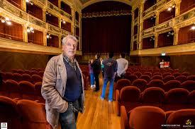 Il Teatro di Siracusa, Italia replica: