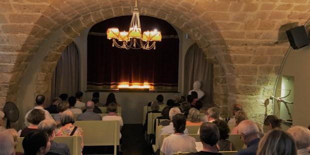 Siracusa: all'Alfeo in scena Clitennestra, rivisitazione di un mito
