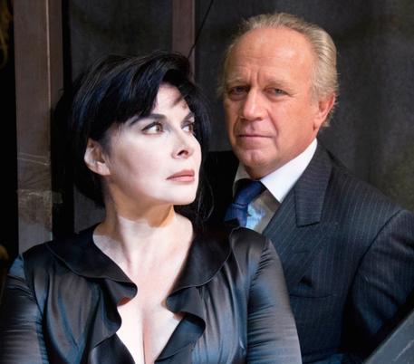 Teatro: 'Filumena Marturano' apre la stagione al Garibaldi di Enna
