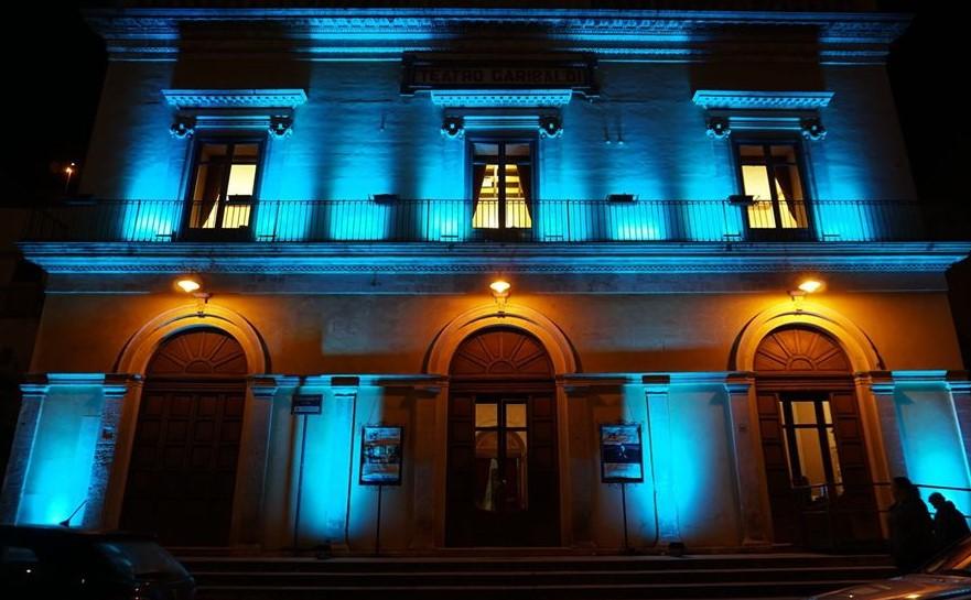 Modica, 188.000 euro dalla Regione per lavori al Teatro Garibaldi