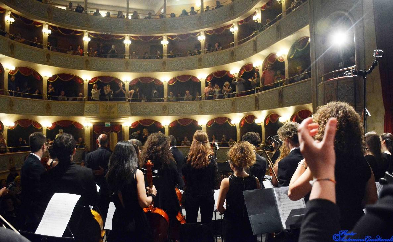 """Modica, stagione musicale al """"Garibaldi"""": oltre 4.500 gli spettatori"""