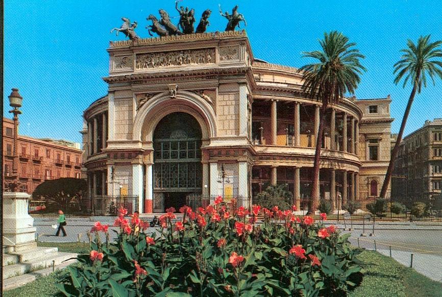 Musica: Mendelssohn e Stravinskij al Politeama di Palermo