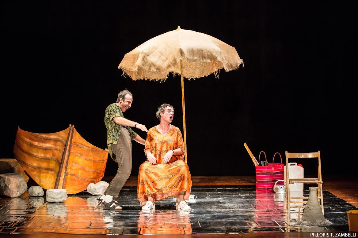 Vittoria, stagione teatrale: sabato 1° aprile ultimo spettacolo di prosa