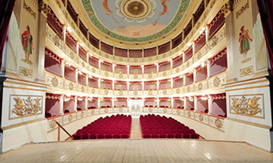 Vittoria, avviato l'iter per la messa in sicurezza del tetto del teatro